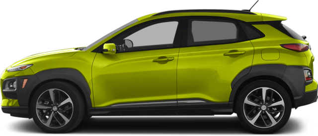 2018 Hyundai Kona SUV 2.0L Preferred