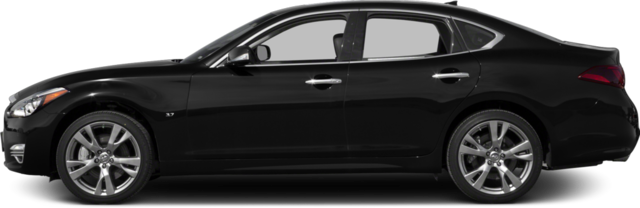 2018 INFINITI Q70 Sedan 3.7 Premium Select Edition