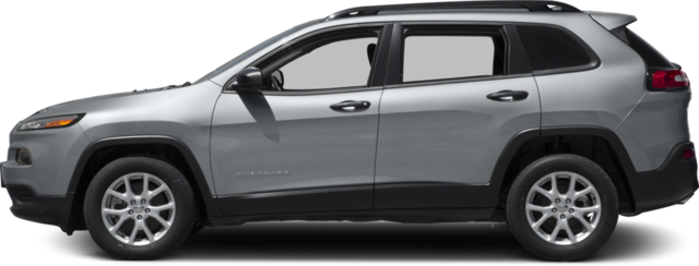 2018 Jeep Cherokee SUV Sport