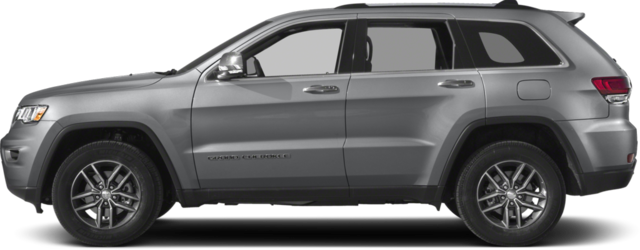 2018 Jeep Grand Cherokee SUV Limited