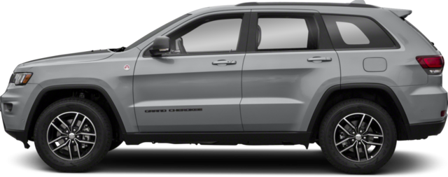 2018 Jeep Grand Cherokee SUV Trailhawk
