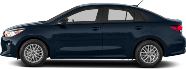 2018 Kia Rio Sedan EX Sport