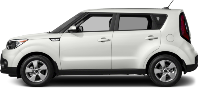 2018 Kia Soul Hatchback LX