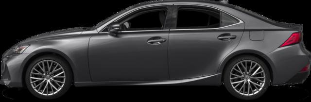 2018 Lexus IS 300 Sedan Base