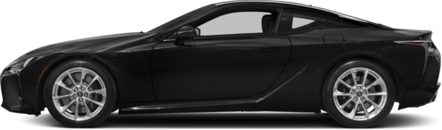 2018 Lexus LC 500 Coupé