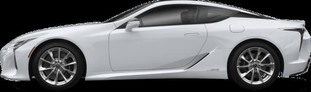 2018 Lexus LC 500h Coupé