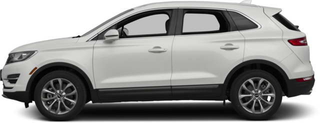 2018 Lincoln MKC VUS Ultra