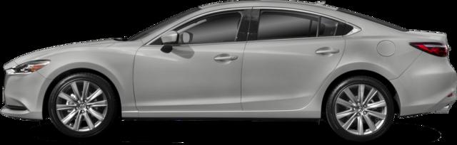 2018 Mazda Mazda6 Sedan GT