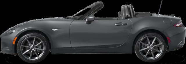 2018 Mazda MX-5 Convertible GX