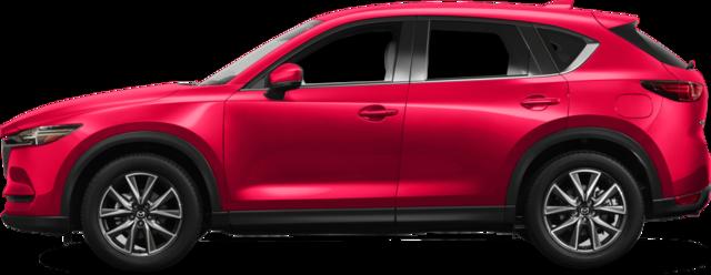 2018 Mazda CX-5 SUV GX
