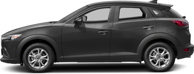 2018 Mazda CX-3 VUS GS