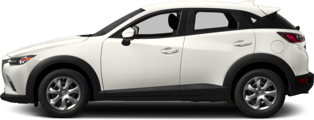 2018 Mazda CX-3 SUV GX