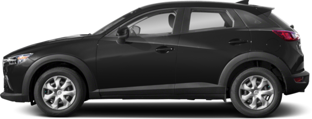 2018 Mazda CX-3 VUS GX