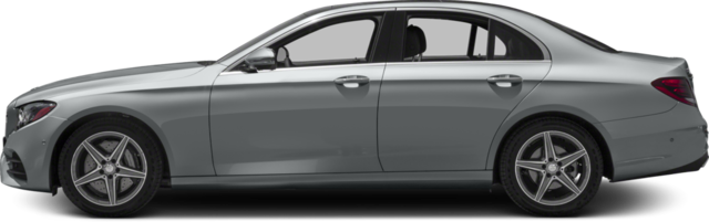 2018 Mercedes-Benz Classe E Berline de base (BA7)