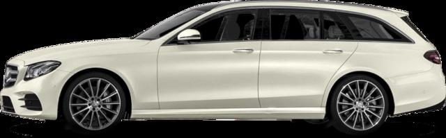 2018 Mercedes-Benz Classe E Wagon de base (BA9)