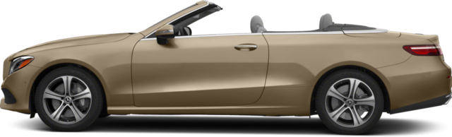 2018 Mercedes-Benz Classe E Cabriolet
