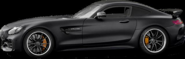 2018 Mercedes-Benz AMG GT R Coupé de base
