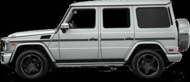 2018 Mercedes-Benz Classe G VUS de base (BA7)