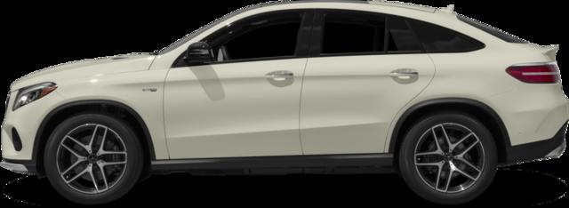 2018 Mercedes-Benz AMG GLE 43 VUS