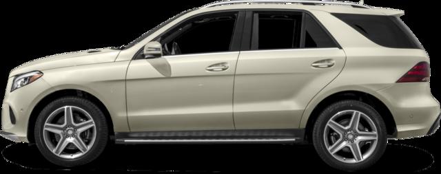 2018 Mercedes-Benz GLE 400 VUS