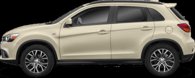 2018 Mitsubishi RVR SUV 2.4L SE Limited Edition