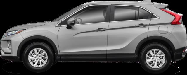 2018 Mitsubishi Eclipse Cross SUV ES