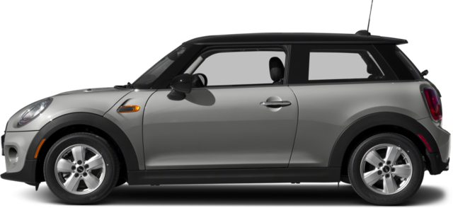 2018 MINI 3 Door Hatchback Cooper