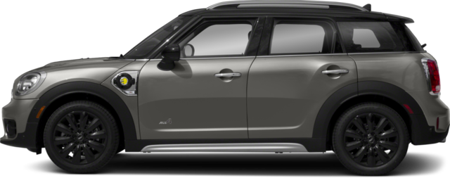 2018 MINI E Countryman SUV Cooper S