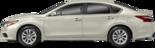 2018 Nissan Altima Sedan 2.5 SL Tech