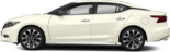 2018 Nissan Maxima Sedan SR