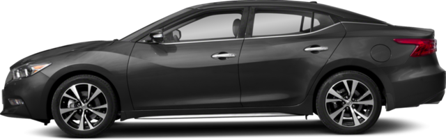 2018 Nissan Maxima Sedan Platinum