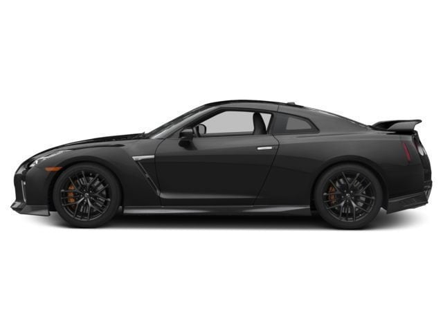 ... 2018 Nissan GT R Coupe ...