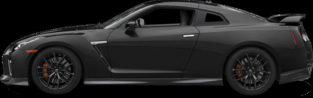 2018 Nissan GT-R Coupe Premium