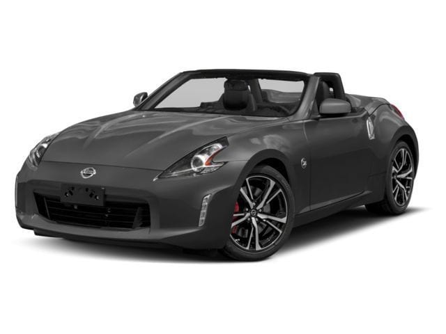 Car Nation Canada | Nissan 400Z due in a year or two