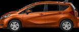 2018 Nissan Versa Note Hatchback 1.6 S