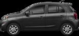 2018 Nissan Micra Hatchback S
