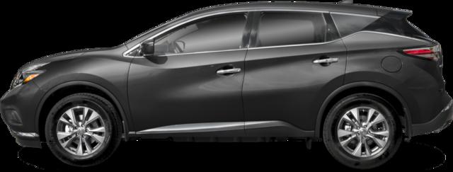 2018 Nissan Murano SUV SL