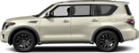 2018 Nissan Armada SUV Platinum