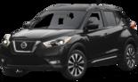 2018 Nissan Kicks SUV S