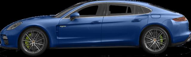 2018 Porsche Panamera E-Hybrid Hatchback Turbo S