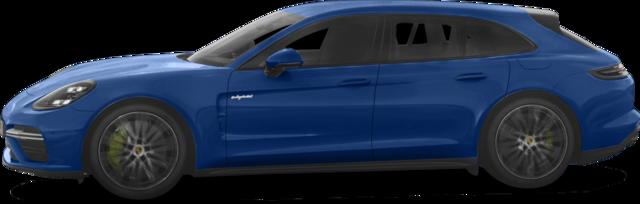 2018 Porsche Panamera E-Hybrid Sport Turismo Hatchback 4