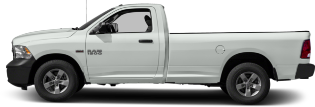 2018 Ram 1500 Truck SLT