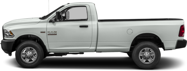 2018 Ram 3500 Camion ST