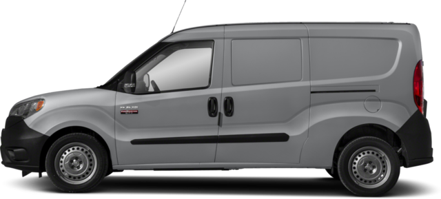 2018 Ram ProMaster City Fourgon ST