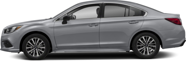 2018 Subaru Legacy Sedan 2.5i (CVT)