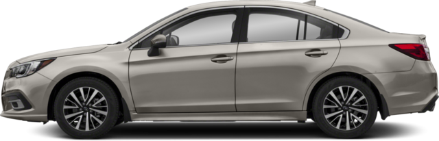 2018 Subaru Legacy Sedan 2.5i Touring