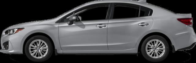 2018 Subaru Impreza Sedan Touring