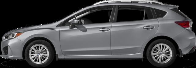2018 Subaru Impreza Hatchback Convenience