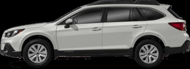 2018 Subaru Outback SUV 2.5i Limited