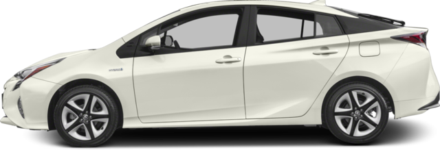 2018 Toyota Prius Hatchback Touring
